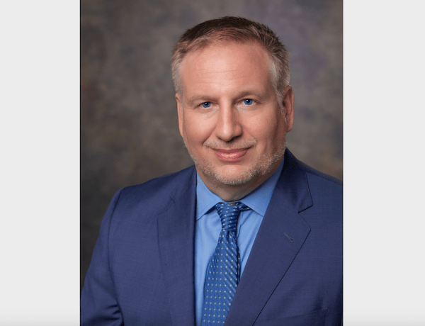 Bill Hedrick Could Become the First Out LGBTQ+ Municipal Judge in Ohio History