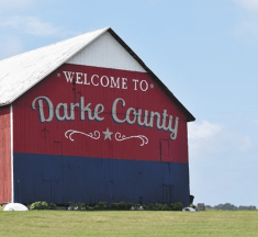 A New Source of LGBTQ+ Support Brings Light to Darke County, Ohio